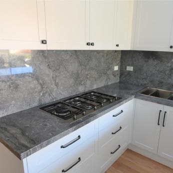 Carrara Kitchen Marble Slabs