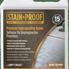 Stain-Proof Premium Impregnating Sealer - 3.79L